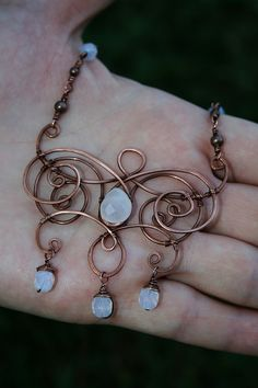 Princess butterfly | JewelryLessons.com