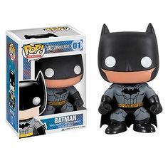 POP! DC Universe Batman New 52 Vinyl Figure (Previews Exclusive)