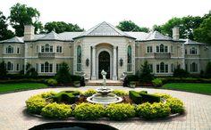 Fabulous celebrity homes