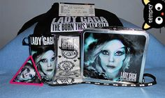 Lady Gaga: The Born This Way Ball Tour, Highway Unicorn Package