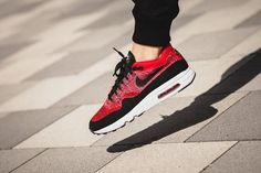 reputable site 4f942 32fe0 Air Max 1 Ultra 2.0 Flyknit