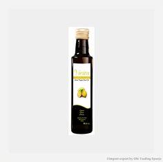 Spaanse Olijfolie met citroen aroma - OLÉ TRADING
