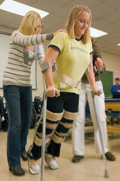 I want to become a physical therapist assistant..?