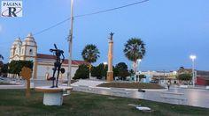 Praça do Centro