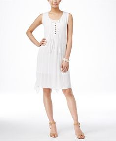 $33. White Dresses - Macy's