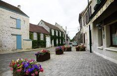 Moisson France