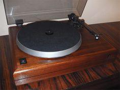 Turntable AR/Teledyne ES-1 (UK)