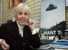 Mary Rodwell is an internationally renowned researcher in UFO and contact phenomenon. - Mary Rodwell Says We are Not Alone And She Has Evidence To Prove It.