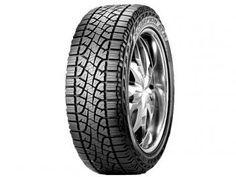 Pneu Pirelli 265/70R16 Aro 16 - 110T Scorpion ATR Street para Caminhonete e SUV