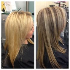 Blonde hair with lowlights google search hair pinterest blondes highlights and lowlights hair by samantha handgun pos silver jewelry in weave quilts yourself eminem rich handmade creep solutioingenieria Gallery