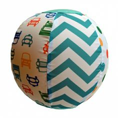 Daja Toys Balloon Ball from hardtofind.