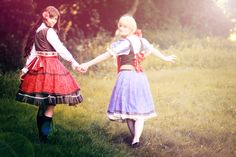 Me as France (child) Photo by My Cosplay is selfmade (but I forgot to wear the bow =__= ) More Hetalia: More France: