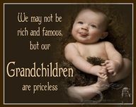 I am rich and richly blessed!