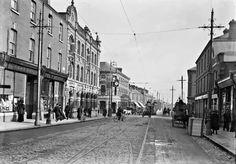 Phibsboro, Dublin.
