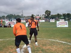 Kingfisher Corporate 5s (8th & 9th sep,2012)