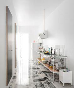Квартира в Лиссабоне, 60 м²