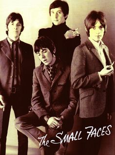 The Small Faces 66