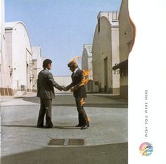 Wish You Were Here ~ Pink Floyd