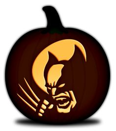 84 Best Comic Book And Cartoon Pumpkin Carving Ideas Images On