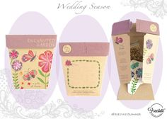 Eco & Ethical Wedding Stationary, Favors, & Bridal Party Gifts — Freestate