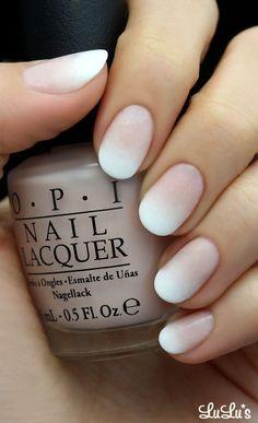 ► 25 asombroso diseños de uñas blancas decoradas