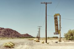 """Check out this @Behance project: """"Route 66, The Mother Road - 1. California"""" https://www.behance.net/gallery/42718947/Route-66-The-Mother-Road-1-California"""