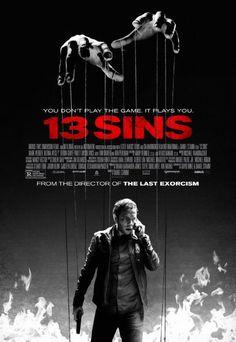 #thrillermovie 13 Sins