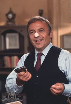 Still of Herbert Lom in The Return of the Pink Panther