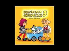 Hurvínkovo chichotání III. - YouTube Winnie The Pooh, Disney Characters, Fictional Characters, Comics, Youtube, Winnie The Pooh Ears, Cartoons, Fantasy Characters, Comic