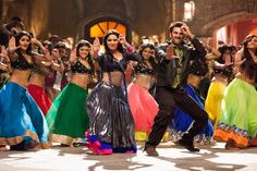 10 Bollywood Sangeet Songs That Will Make Your Performance Rock