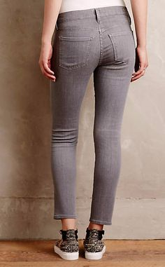 Citizens of Humanity Avedon Ankle Jeans #anthrofave