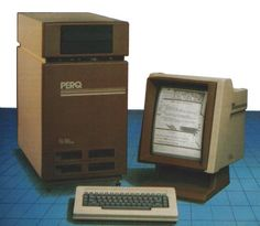 The first personal workstation with a GUI Micro Computer, Computer Case, Gaming Computer, Technology World, Technology Gadgets, Light Grid, Retro Typewriter, 80s Design, Retro Arcade