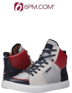 Up to 72% Men's Shoes (Tommy Hilfiger, Lacoste, Guess and more) | 6PM