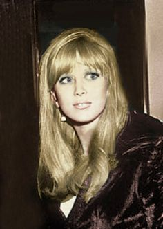 Pattie Photo: This Photo was uploaded by IndesElfwine. Find other Pattie pictures and photos or upload your own with Photobucket free image and video ho. Pattie Boyd, Marianne Faithfull, Something In The Way, 60s And 70s Fashion, Vintage Fashion, Steve Perry, Wife And Girlfriend, Ringo Starr, Love Her Style
