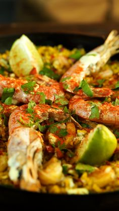 Food Discover Rice with seafood- Arroz con Mariscos Rice with Seafood a Paella in our own way - Rice Recipes Seafood Recipes Mexican Food Recipes Dinner Recipes Cooking Recipes Healthy Recipes Ethnic Recipes Shellfish Recipes Seafood Paella Seafood Recipes, Mexican Food Recipes, Chicken Recipes, Dinner Recipes, Cooking Recipes, Healthy Recipes, Seafood Appetizers, Shellfish Recipes, Rice Recipes