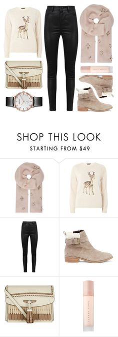 """36 Days still Christmas!!"" by xxfashiongirl12xx ❤ liked on Polyvore featuring Janavi, Dorothy Perkins, Manokhi, Sole Society, Burberry, Puma, Christmas, sweaters, sweaterweather and fallfashion"