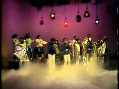 Open Sesame ~ Kool and the Gang (1976)