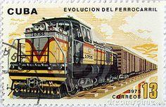 Selos de Cuba