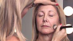 Photo of Top 6 Makeup Tutorials For Mature Women
