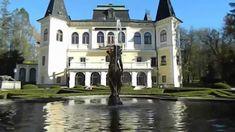 Slovak Highland / Szlovákia - a Felvidék történelmi városai - episode 2 Locs, Mansions, House Styles, Mansion Houses, Manor Houses, Fancy Houses, Dreads, Palaces, Crochet Braids