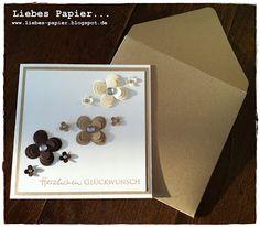 Liebes Papier...: Happy Birthday....
