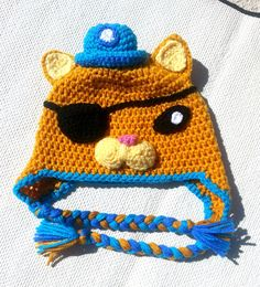 octonauts hat, boys clothes,kids clothes,halloween costume,kids costumes,childrens clothing,childrens clothes,octonauts hats,octonauts party