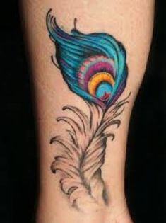 Feather Tattoos And Meanings- Feather Tattoo Ideas And Designs