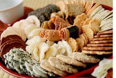 金沢市せんべい浪漫の和菓子・銘菓 定番商品一覧 生姜煎餅 せんべい浪漫