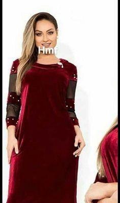محفلی Velvet Dresses, Self Design, Sleeve Designs, Abayas, Plein, Silk Ribbon Embroidery, Children Outfits, Velvet Slip Dress, Suit