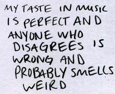 Music ;)