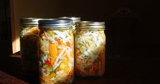 zsuzsa is in the kitchen: MIXED VEGETABLE PICKLES - CSALAMÁDÉ