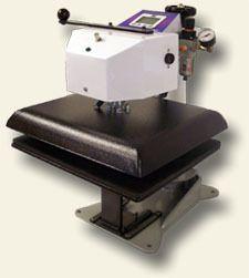 Buying A Heat Press