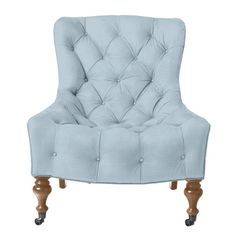 "Bruno Chair - ""glamorously retro"""
