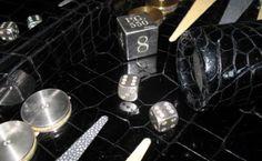 Jeu de Backgammon - luxury toys new concept store - toys4vip.com